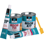 BISON kit en tix