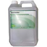 E-COLL gedemineraliseerd water