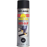 RUST-OLEUM spray antislip zwart