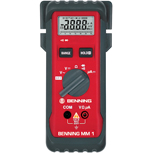 BENNING digitale multimeter MM1