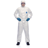 TYVEK protech overall