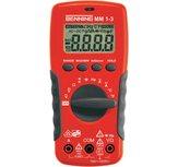 Digitale multimeter MM1-3 Benning
