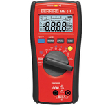 Digitale multimeter MM 6-1 Benning