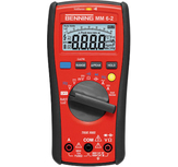 Digitale multimeter MM 6-2 Benning