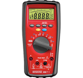 Multimeter MM7-1 Benning