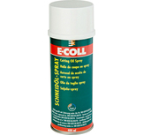 Snijolie-spray DVGW 400ml E-COLL