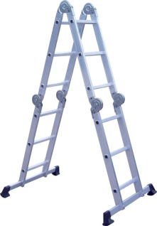 ZARGES Z200 multifunctionele ladder