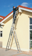 ZARGES Z200 multi-purpose ladder 3-delig