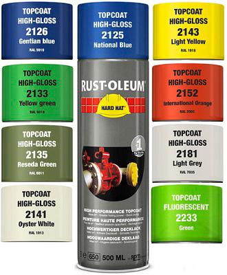Rust Oleum Hard Hat Primer.Rust Oleum Anti Rust Primer Altijd Voorradig En Extra Scherp